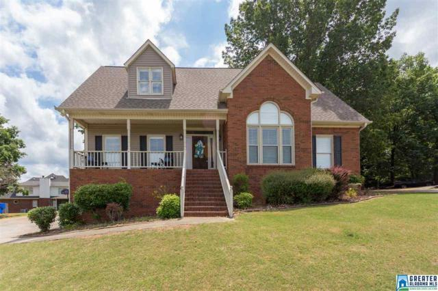 6378 Harness Way, Pinson, AL 35048 (MLS #816573) :: The Mega Agent Real Estate Team at RE/MAX Advantage