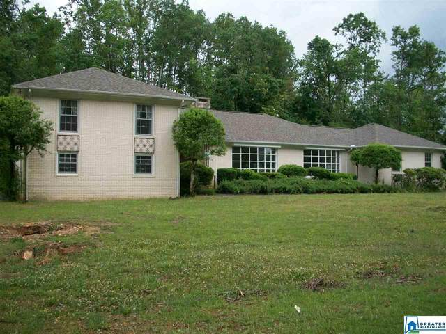 815 Morningside Dr NE, Jacksonville, AL 36265 (MLS #817052) :: Josh Vernon Group