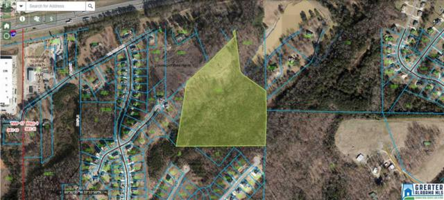 0 Laurent Dr 32 Acres, Leeds, AL 35094 (MLS #817069) :: LIST Birmingham