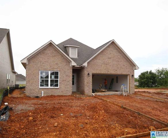 237 Union Station Dr, Calera, AL 35040 (MLS #817158) :: Josh Vernon Group