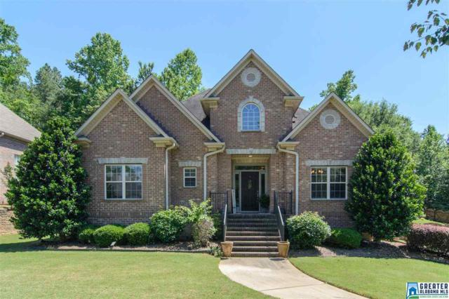 341 Deer Ridge Ln, Chelsea, AL 35043 (MLS #817224) :: Josh Vernon Group