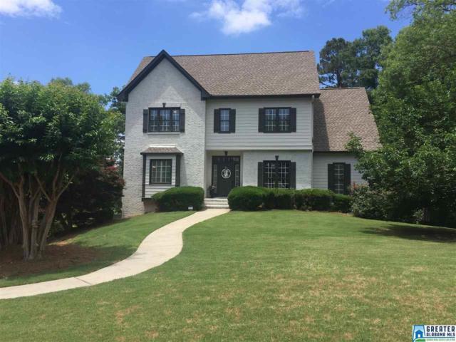 211 Clairmont Rd, Sterrett, AL 35147 (MLS #817290) :: Brik Realty