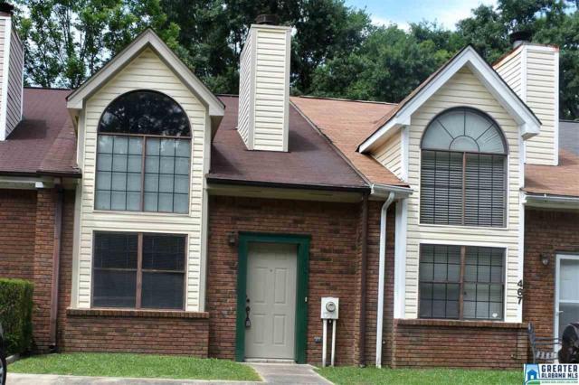 469 Heritage Pl, Pinson, AL 35126 (MLS #817325) :: Josh Vernon Group