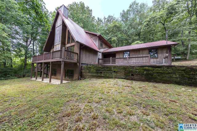 8516 Marsh Mountain Rd, Pinson, AL 35126 (MLS #817653) :: LIST Birmingham