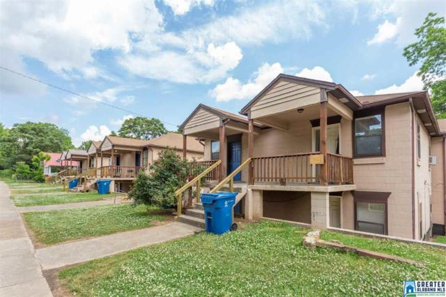 1813 Moore Ave, Anniston, AL 36201 (MLS #817659) :: LIST Birmingham