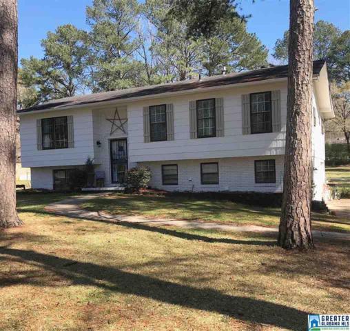 115 Carla Ave, Trussville, AL 35173 (MLS #817721) :: Josh Vernon Group
