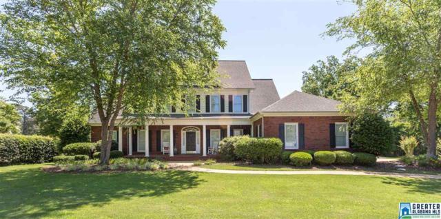 35 Edgefield Way, Anniston, AL 36207 (MLS #817925) :: Josh Vernon Group