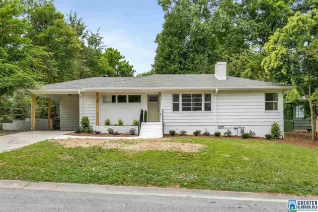 808 59TH ST S, Birmingham, AL 35212 (MLS #817926) :: Brik Realty