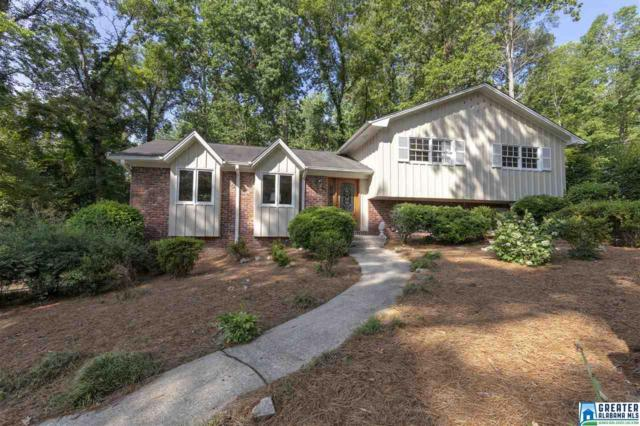 3730 River Oaks Ln, Mountain Brook, AL 35223 (MLS #818111) :: Josh Vernon Group