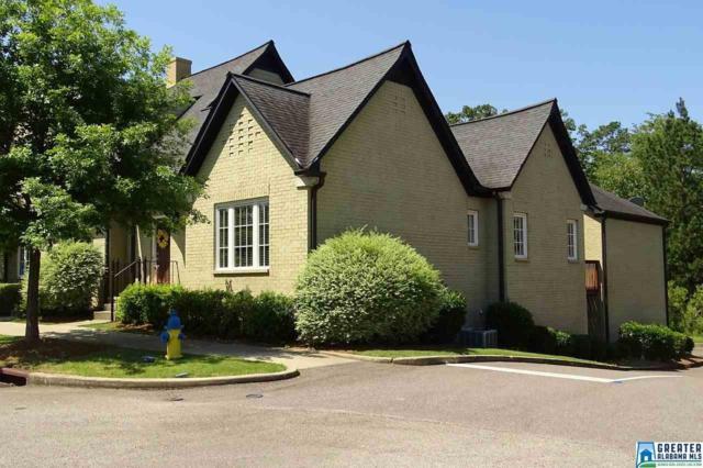 2293 Portobello Rd #2293, Birmingham, AL 35242 (MLS #818210) :: The Mega Agent Real Estate Team at RE/MAX Advantage