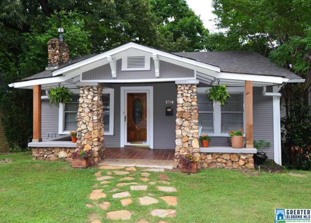 5228 6TH AVE S, Birmingham, AL 35212 (MLS #818374) :: Brik Realty