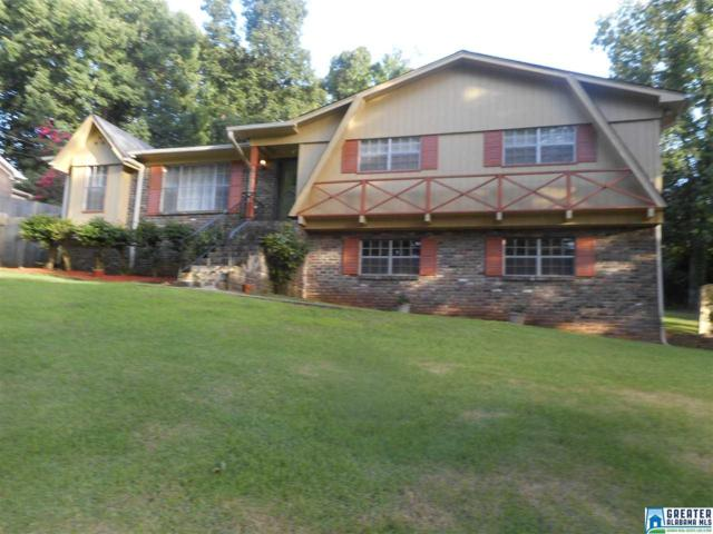 1309 High Point Terr, Birmingham, AL 35235 (MLS #818445) :: The Mega Agent Real Estate Team at RE/MAX Advantage