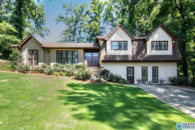 3304 Eaton Rd, Mountain Brook, AL 35223 (MLS #818528) :: Brik Realty