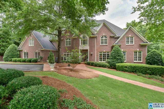 1103 Greymoor Rd, Hoover, AL 35242 (MLS #818735) :: The Mega Agent Real Estate Team at RE/MAX Advantage