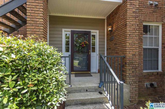 2036 Waterford Pl #236, Hoover, AL 35244 (MLS #818824) :: Josh Vernon Group