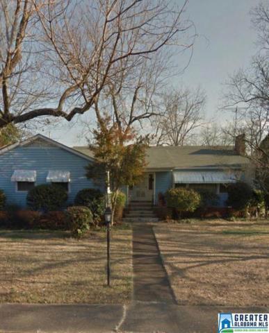 315 10TH ST S, Bessemer, AL 35020 (MLS #818858) :: LIST Birmingham
