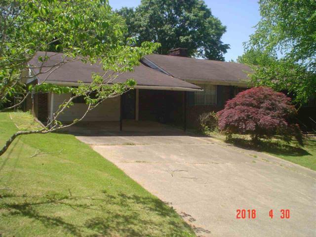 217 5TH PL, Pleasant Grove, AL 35127 (MLS #819155) :: Josh Vernon Group
