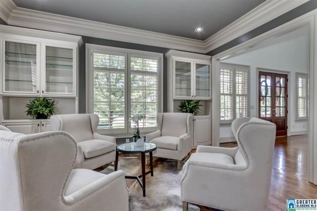 521 Boulder Lake Way, Vestavia Hills, AL 35242 (MLS #819364) :: The Mega Agent Real Estate Team at RE/MAX Advantage