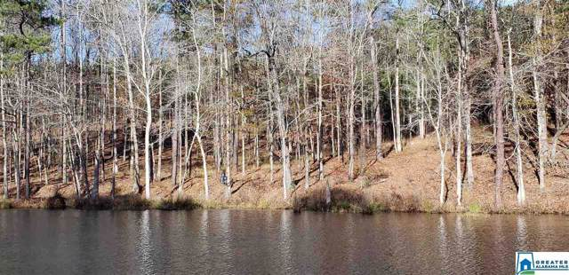 Lot 3 Cove Dr Lot 3, Rockford, AL 35136 (MLS #819389) :: LIST Birmingham