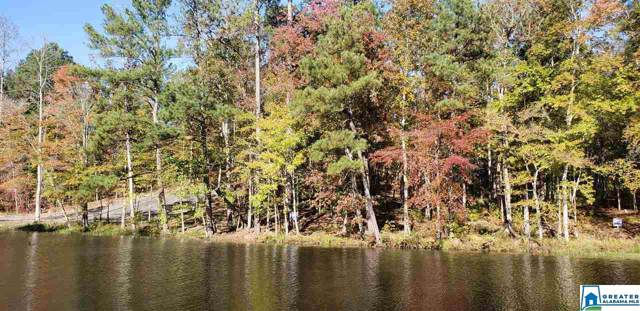 Lot 5 Cove Dr Lot 5, Rockford, AL 35136 (MLS #819439) :: LIST Birmingham