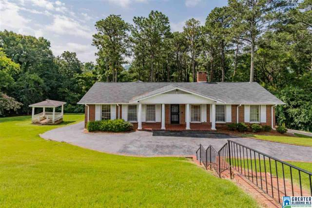 1525 Wellington Rd, Homewood, AL 35209 (MLS #819603) :: Jason Secor Real Estate Advisors at Keller Williams