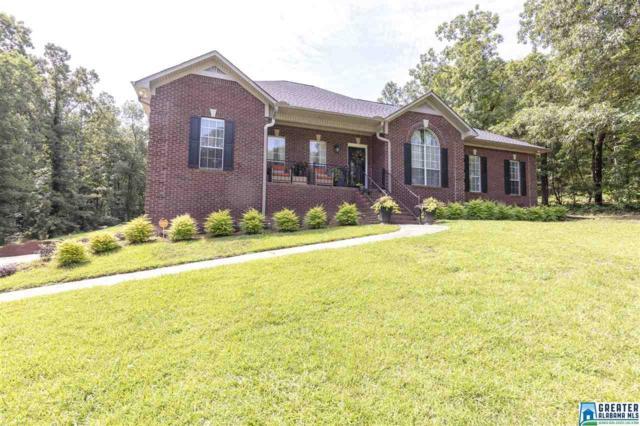 5400 Fletcher Rd, Mccalla, AL 35111 (MLS #819676) :: Jason Secor Real Estate Advisors at Keller Williams