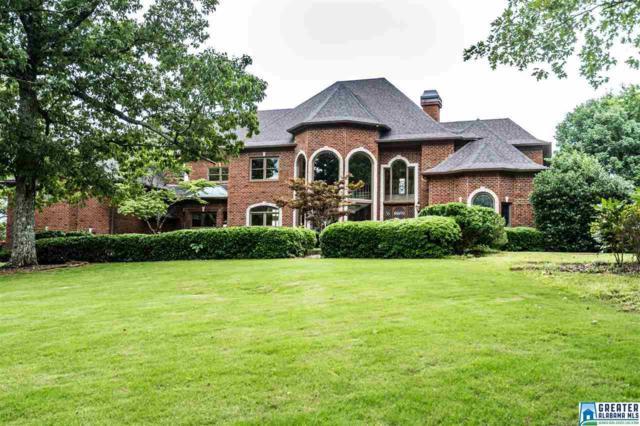 1906 Shades Crest Rd, Vestavia Hills, AL 35216 (MLS #819687) :: The Mega Agent Real Estate Team at RE/MAX Advantage