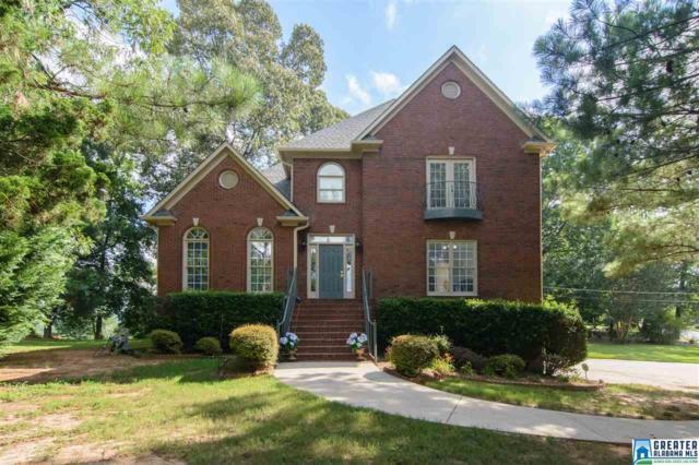 101 Clairmont Rd, Sterrett, AL 35147 (MLS #819714) :: LIST Birmingham