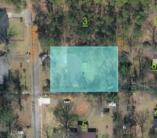 910 11TH AVE NE 5&6, Jacksonville, AL 36265 (MLS #819728) :: Josh Vernon Group