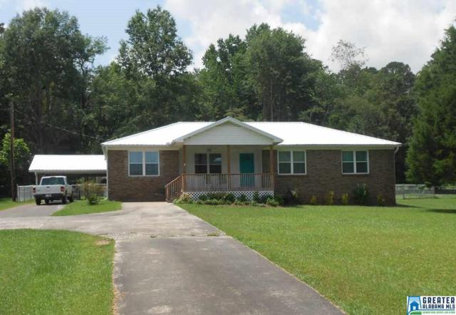 4255 Pope Ave, Steele, AL 35987 (MLS #819742) :: Williamson Realty Group