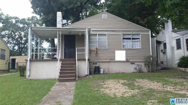 708 Autauga Way, Fairfield, AL 35064 (MLS #819929) :: LIST Birmingham