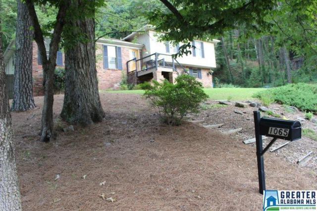 1065 Forest Brook Dr, Homewood, AL 35226 (MLS #820086) :: Jason Secor Real Estate Advisors at Keller Williams