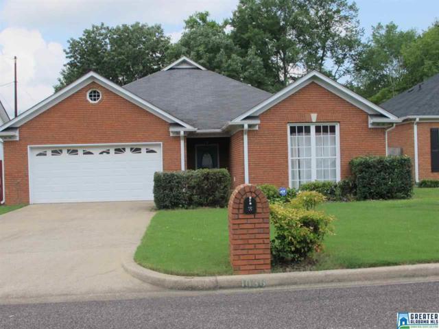 1036 Brookstone Ln, Birmingham, AL 35235 (MLS #820187) :: The Mega Agent Real Estate Team at RE/MAX Advantage