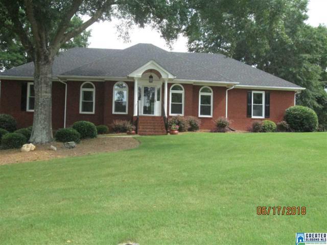 703 Rena Dr, Springville, AL 35146 (MLS #820192) :: The Mega Agent Real Estate Team at RE/MAX Advantage