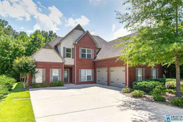 323 Dawns Way, Trussville, AL 35173 (MLS #820761) :: Josh Vernon Group