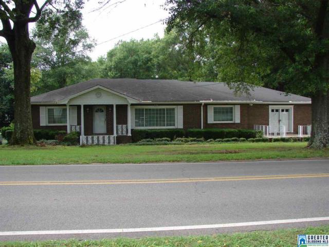 1204 Eastern Valley Rd, Bessemer, AL 35020 (MLS #820845) :: Josh Vernon Group