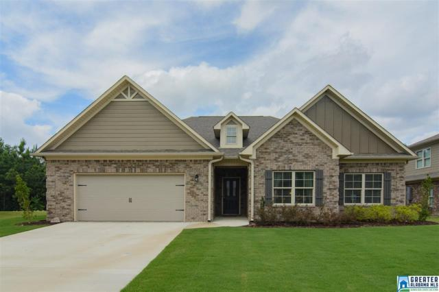 46 Waterford Pl, Trussville, AL 35173 (MLS #821042) :: Josh Vernon Group