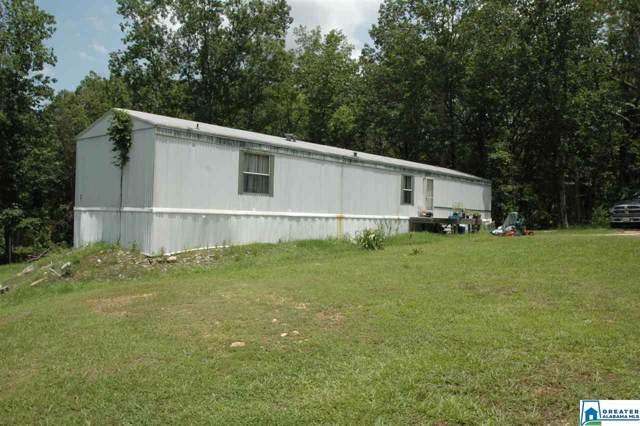 215 Ridgeview Dr, Altoona, AL 35952 (MLS #821060) :: LIST Birmingham