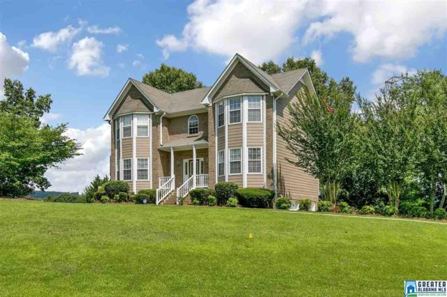 7549 Aspen Ridge Dr, Pinson, AL 35126 (MLS #821166) :: Josh Vernon Group