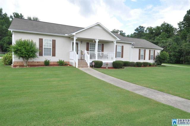 1755 Sweetwater Way, Warrior, AL 35180 (MLS #821550) :: Josh Vernon Group