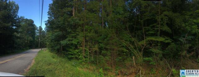 0 Valley Trail #614, Warrior, AL 35180 (MLS #821685) :: Sargent McDonald Team