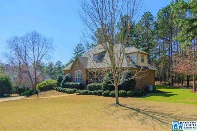 5668 Carrington Lake Pkwy, Trussville, AL 35173 (MLS #821887) :: Josh Vernon Group