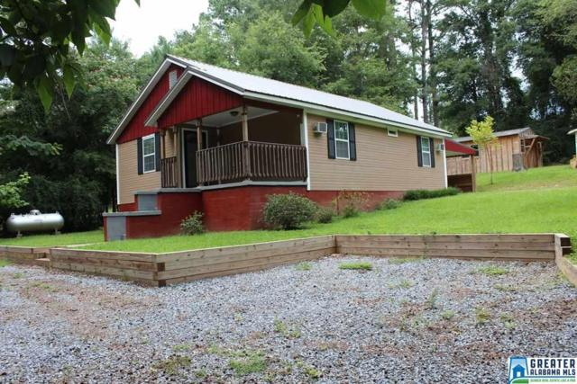95 Landers Loop, Sylacauga, AL 35150 (MLS #821944) :: Josh Vernon Group