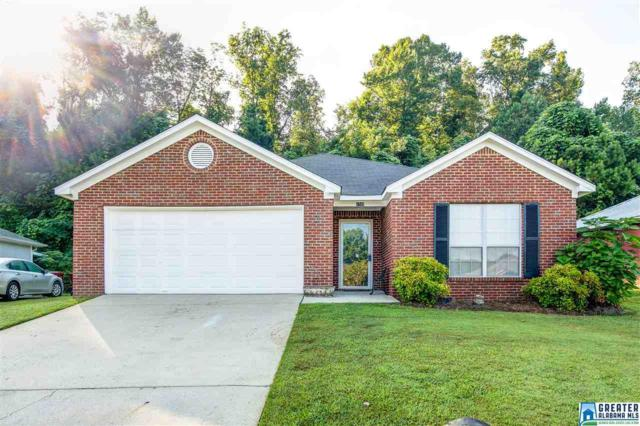 6745 Lakes Edge Ln, Pinson, AL 35126 (MLS #822262) :: Josh Vernon Group