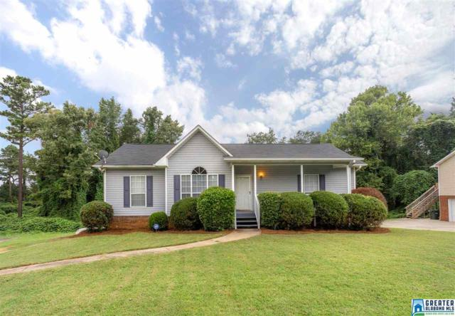 2746 Wood Dr, Center Point, AL 35215 (MLS #822403) :: LIST Birmingham