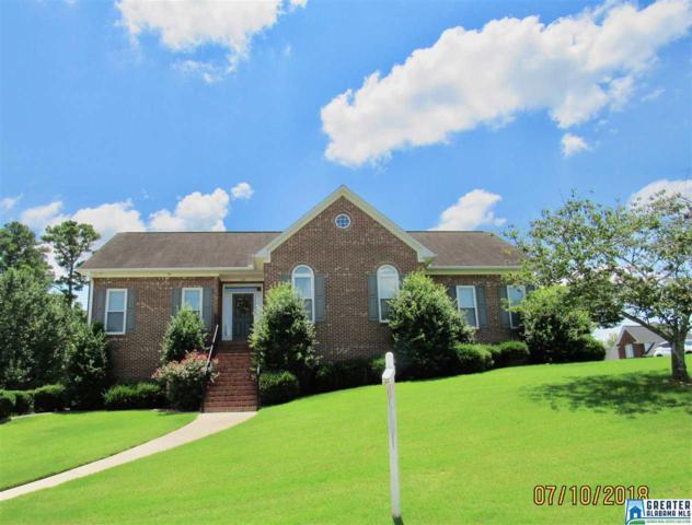 105 Village Dr, Gardendale, AL 35071 (MLS #822508) :: The Mega Agent Real Estate Team at RE/MAX Advantage