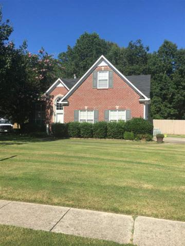 3325 Hidden Brook Cir, Trussville, AL 35173 (MLS #822528) :: Josh Vernon Group