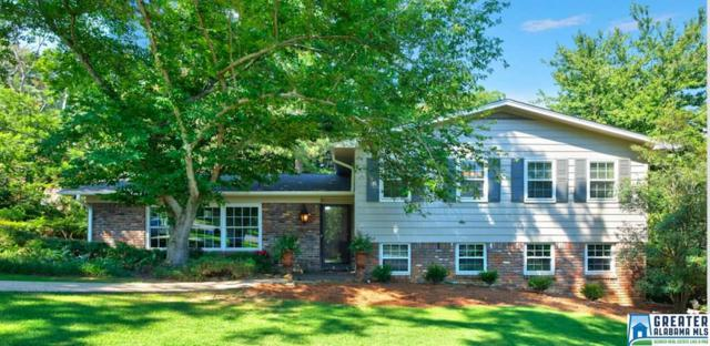 3624 Crestside Rd, Mountain Brook, AL 35223 (MLS #822534) :: Brik Realty