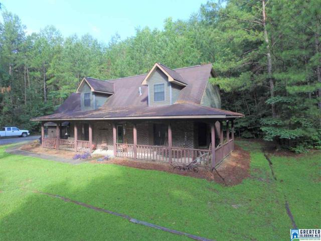 3319 Old Sawmill Rd, Moody, AL 35004 (MLS #822605) :: Josh Vernon Group