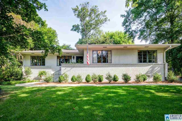 1984 Hickory Rd, Vestavia Hills, AL 35216 (MLS #822785) :: Josh Vernon Group
